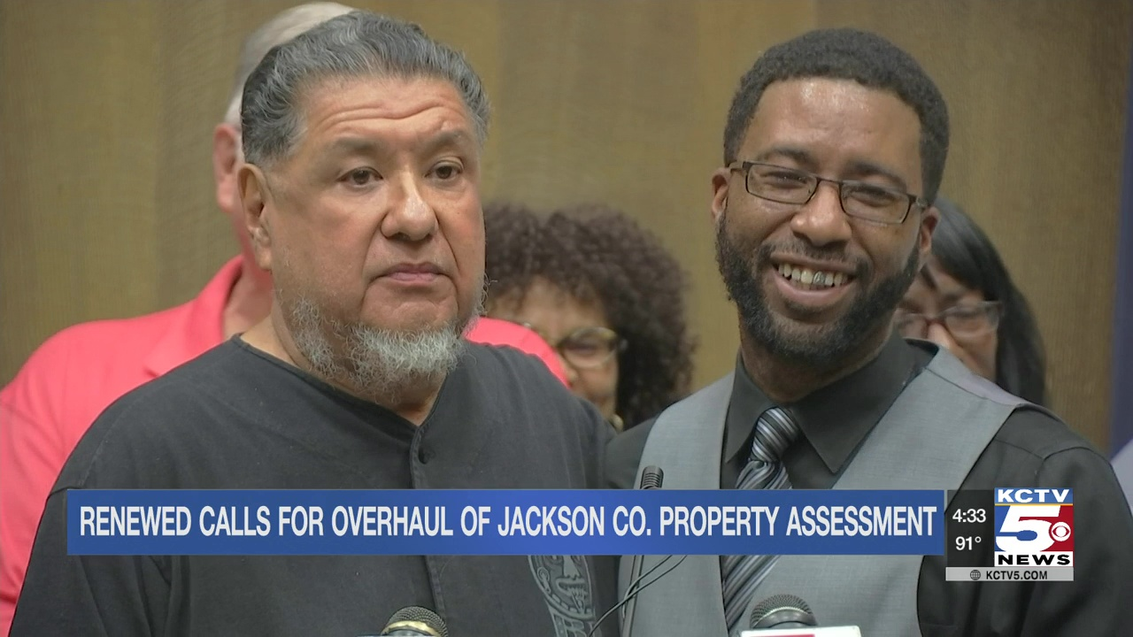 Renewed calls for overhaul of Jackson County Property Assessment