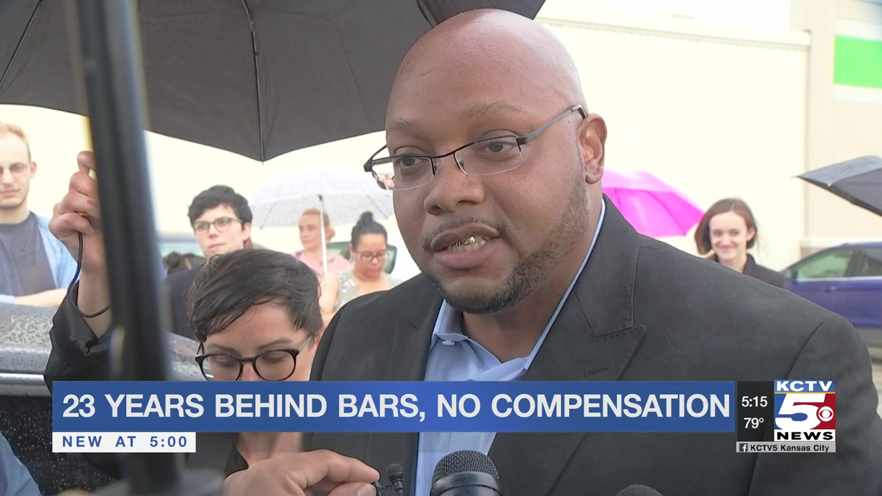 No compensation for wrongfully convicted man who spent 23 years in prison