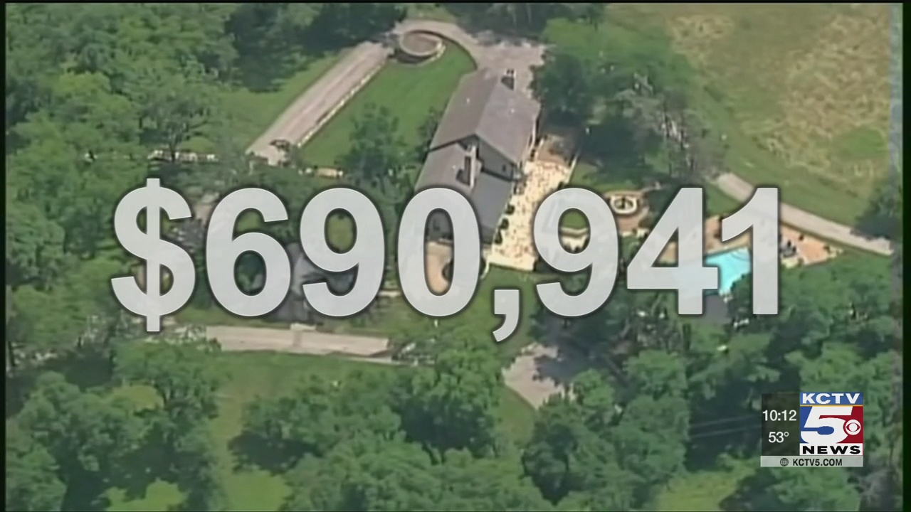 Part 2: The mess homeowners face in Jackson County