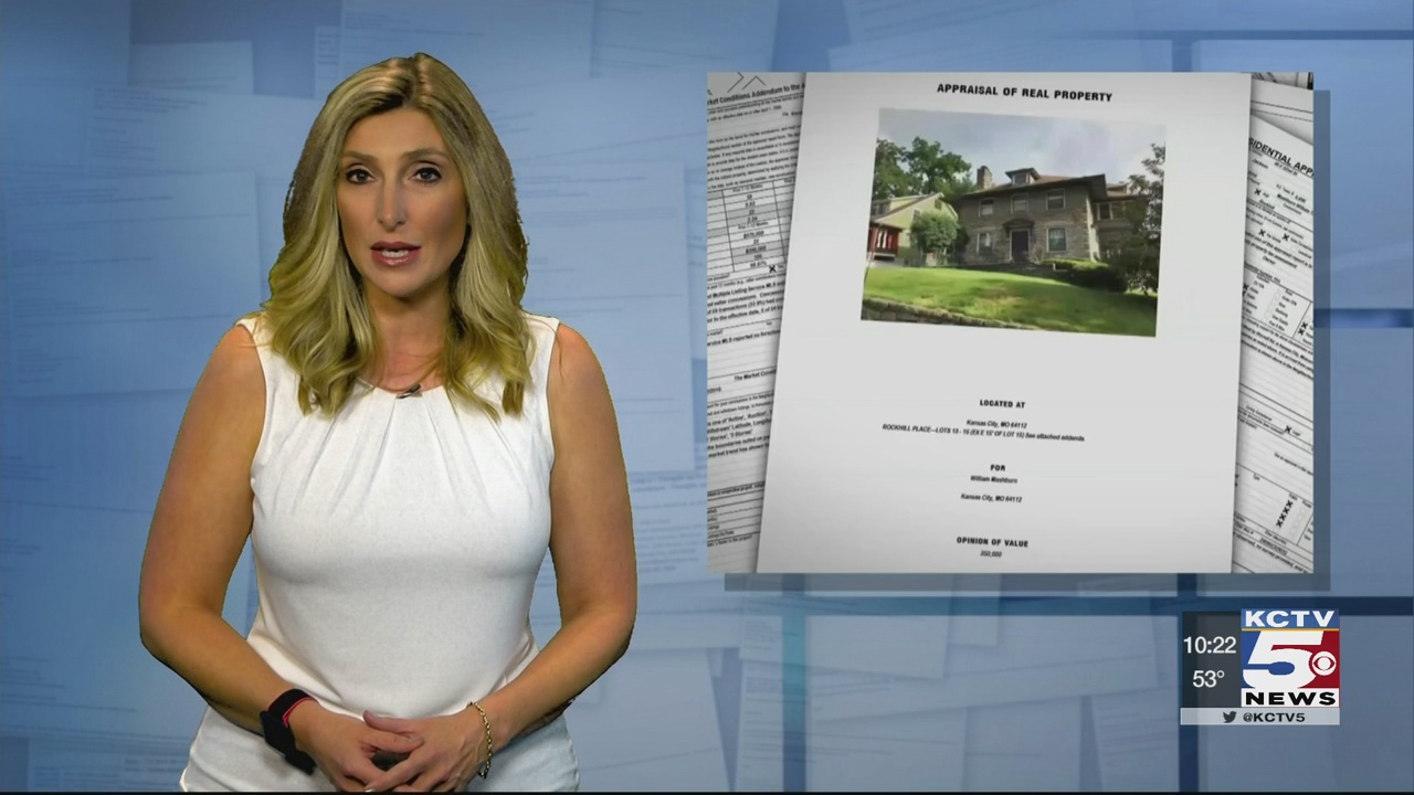 Part 3: The mess homeowners face in Jackson County