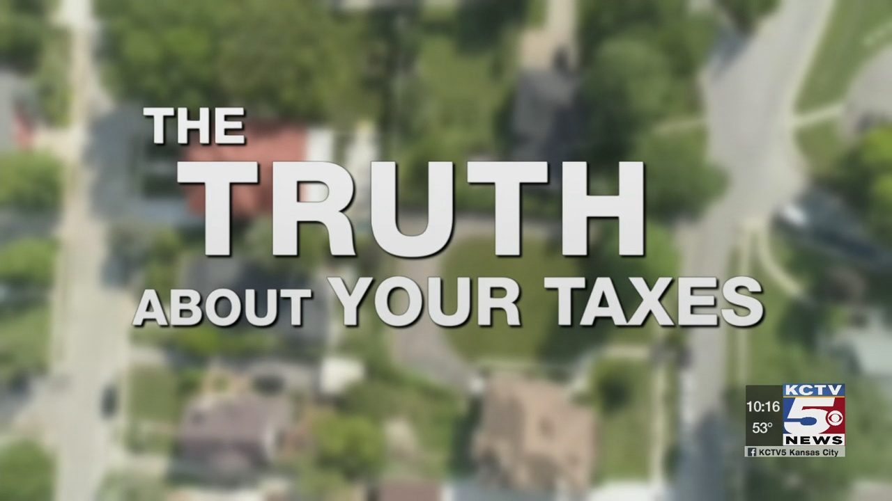 Part 1: The mess homeowners face in Jackson County