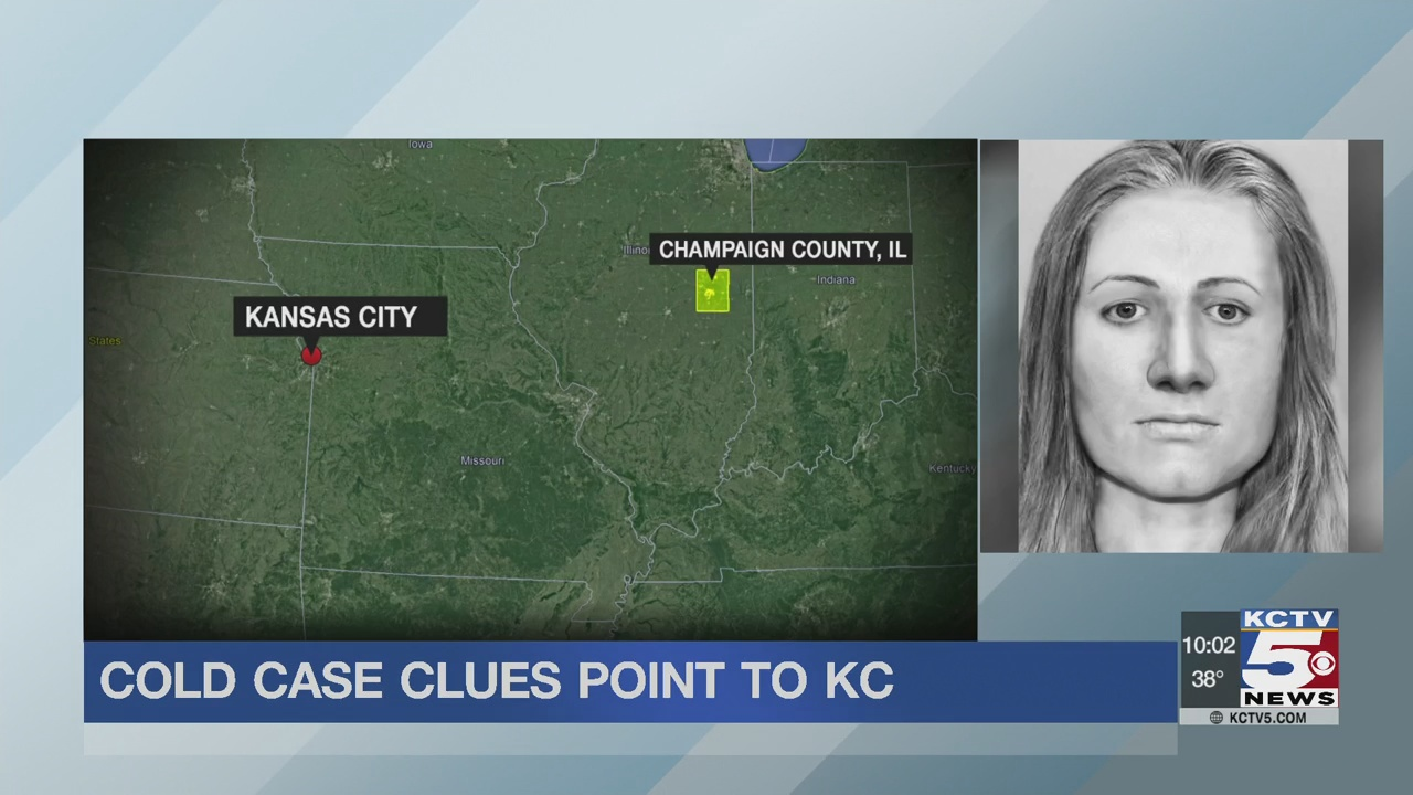 Cold case clues point to KC