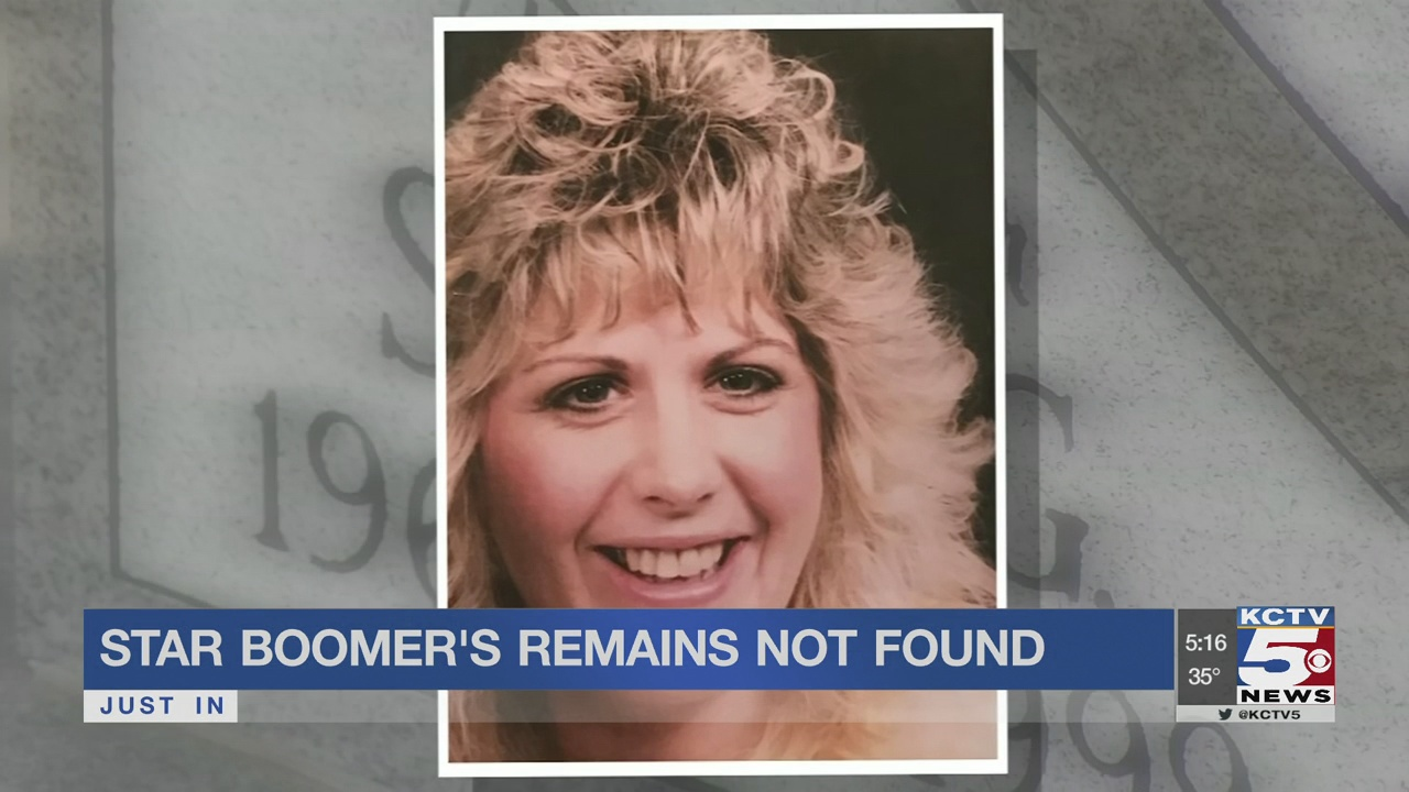 Star Boomer's remains not found at investigation dig site
