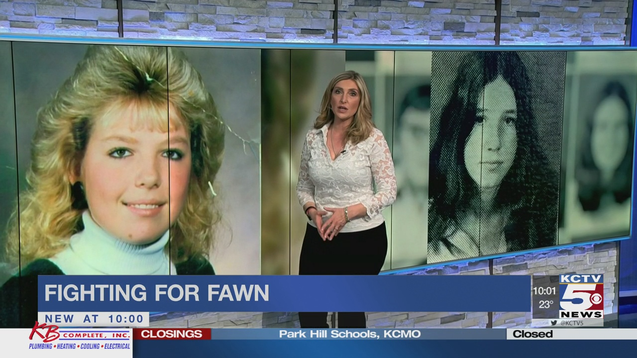 Family of cold case victim questions why KCPD has't used new DNA technique