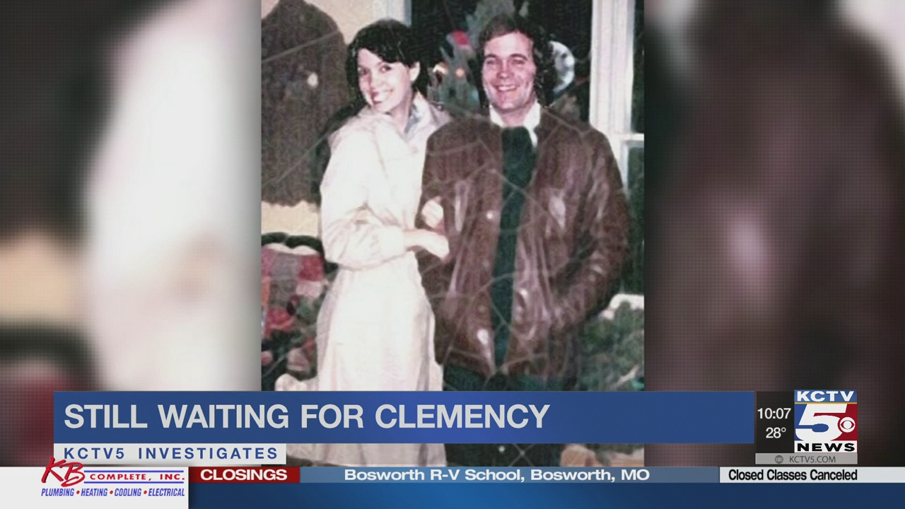 Clemency backlog: Patty Prewitt's family says she's served long enough