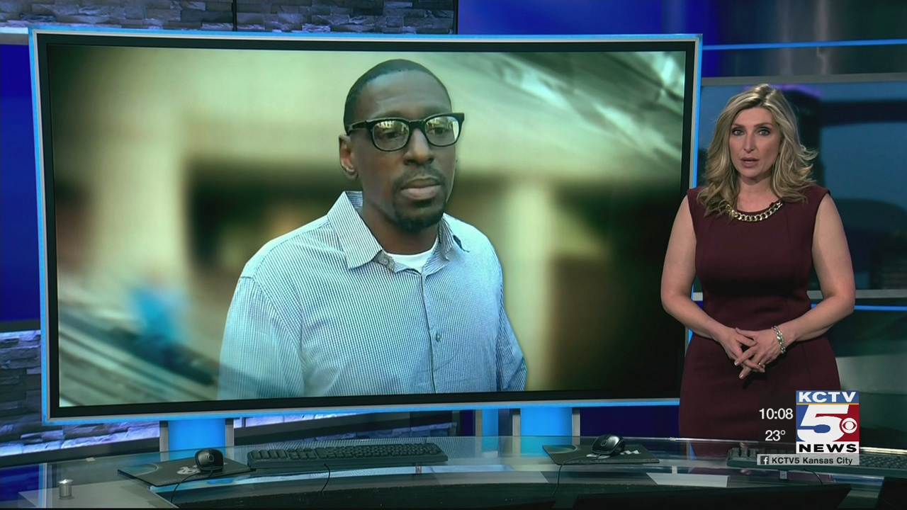Lamonte McIntyre and legal team question accountability in his wrongful conviction
