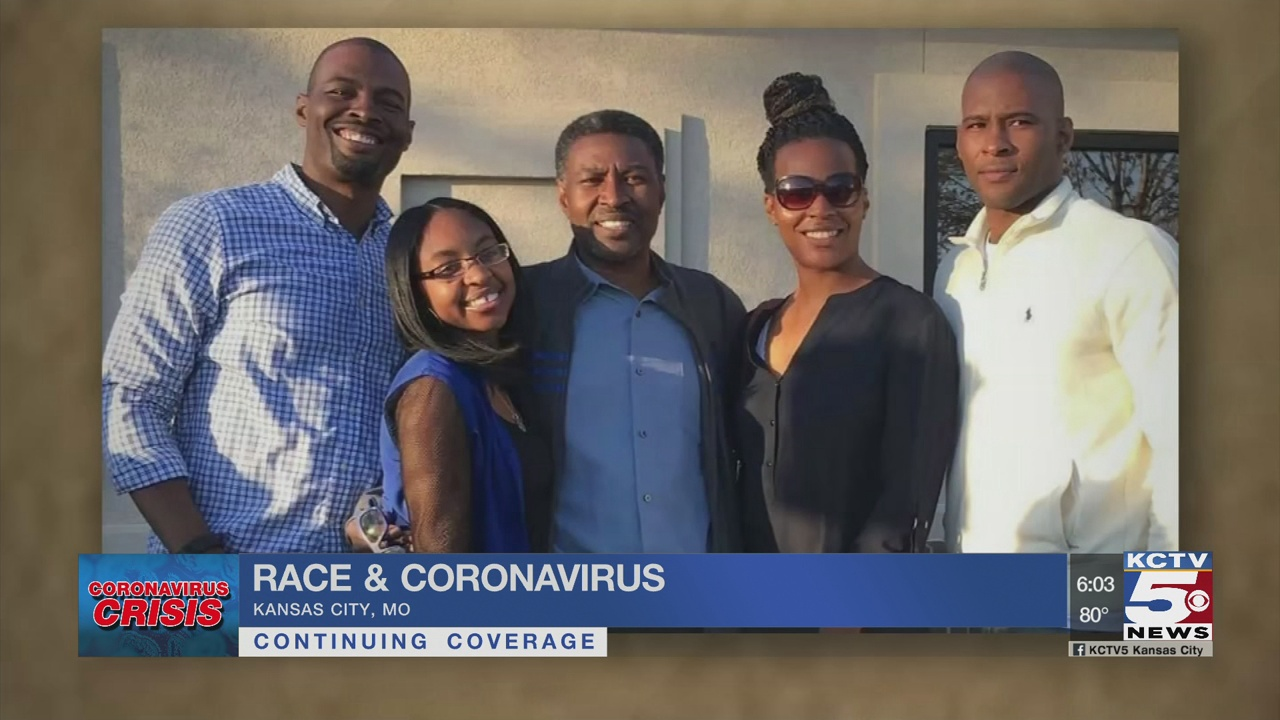 Numbers start to pour in regarding race and the coronavirus