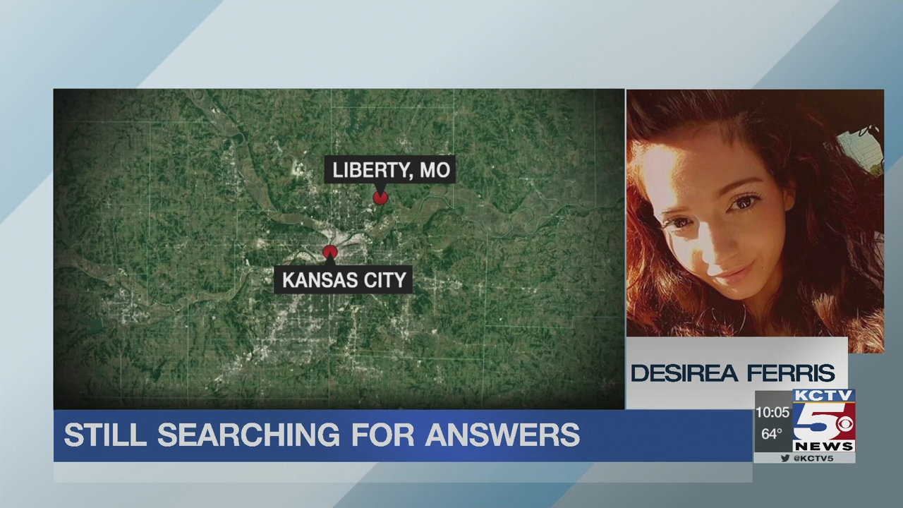 Family marks painful 3-year anniversary of Desirea Ferris disappearance