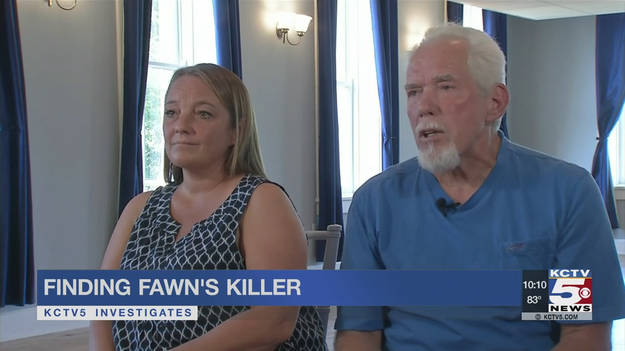 Kansas City family questions lack of advanced DNA testing in cold case