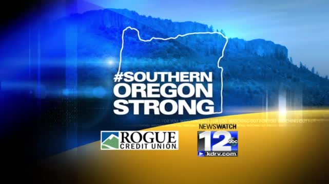 Image for SO Strong: Rogue Credit Union