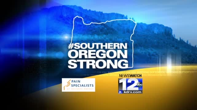 Image for SO Strong: Pain Specialists of Southern Oregon