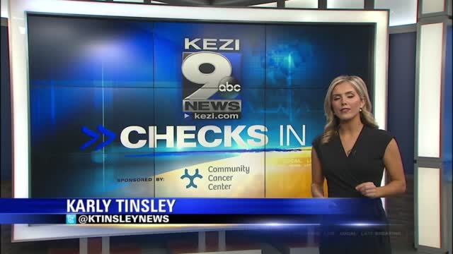 Image for KEZI 9 Checks In August: Nutrition key to cancer treatment