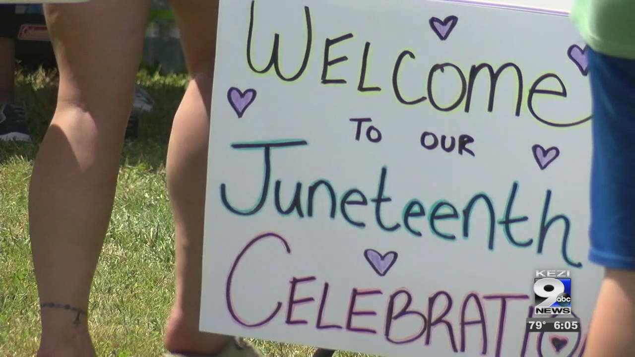 Image for Gov. Brown signs bill making Juneteenth state holiday starting next year