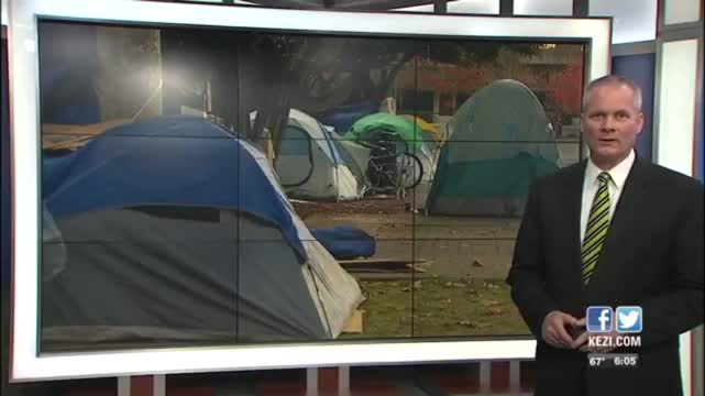 Image for Special Report: Mayor Lucy Vinis talks homeless crisis in Eugene
