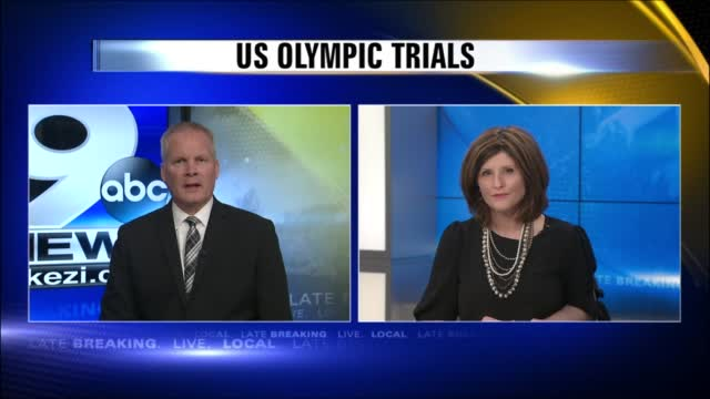 Image for Thousands coming for US Olympic Trials will help Lane County's tourism industry