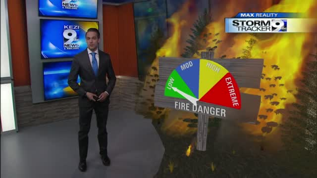 Image for Staying warm and dry through the weekend