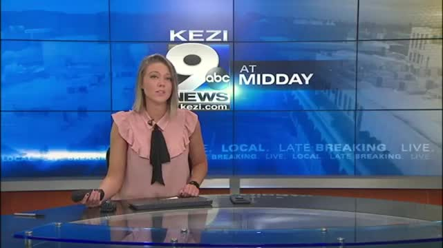 Image for KEZI 9 Checks In April: Cancer treatment available closer to home