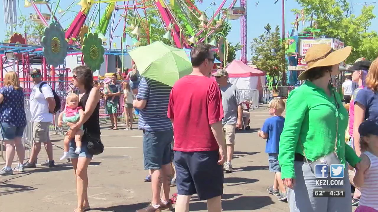 Image for Lane County Fair returning in July