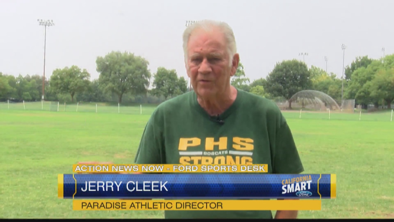 Image for Paradise High School hires new athletic director