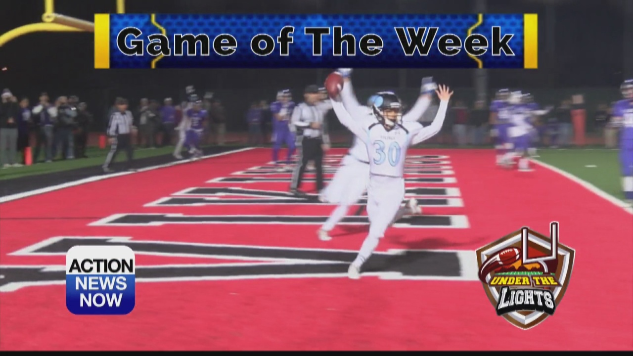 Image for Game of the Week: Pleasant Valley vs. Chico and Shasta vs. Enterprise