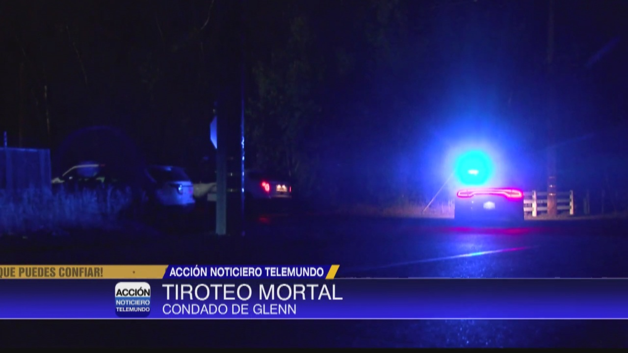 Image for Tiroteo en Orland deja un hombre muerto