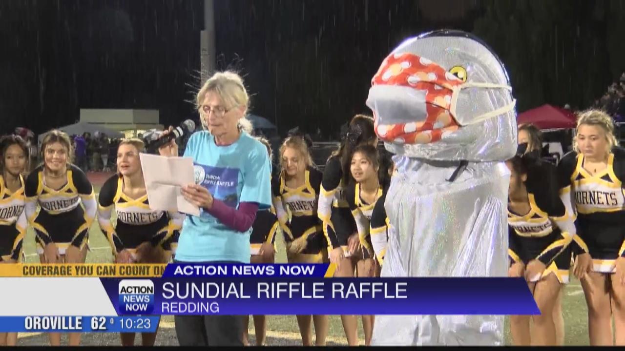Image for Sundial Riffle Raffle raises over $100,000 for local schools