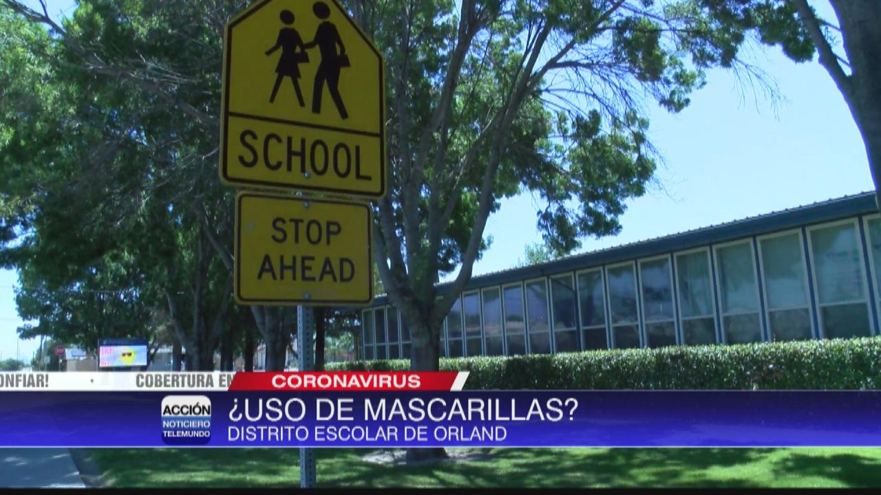 Image for Padres exigen que mascarillas sean opcionales en escuelas