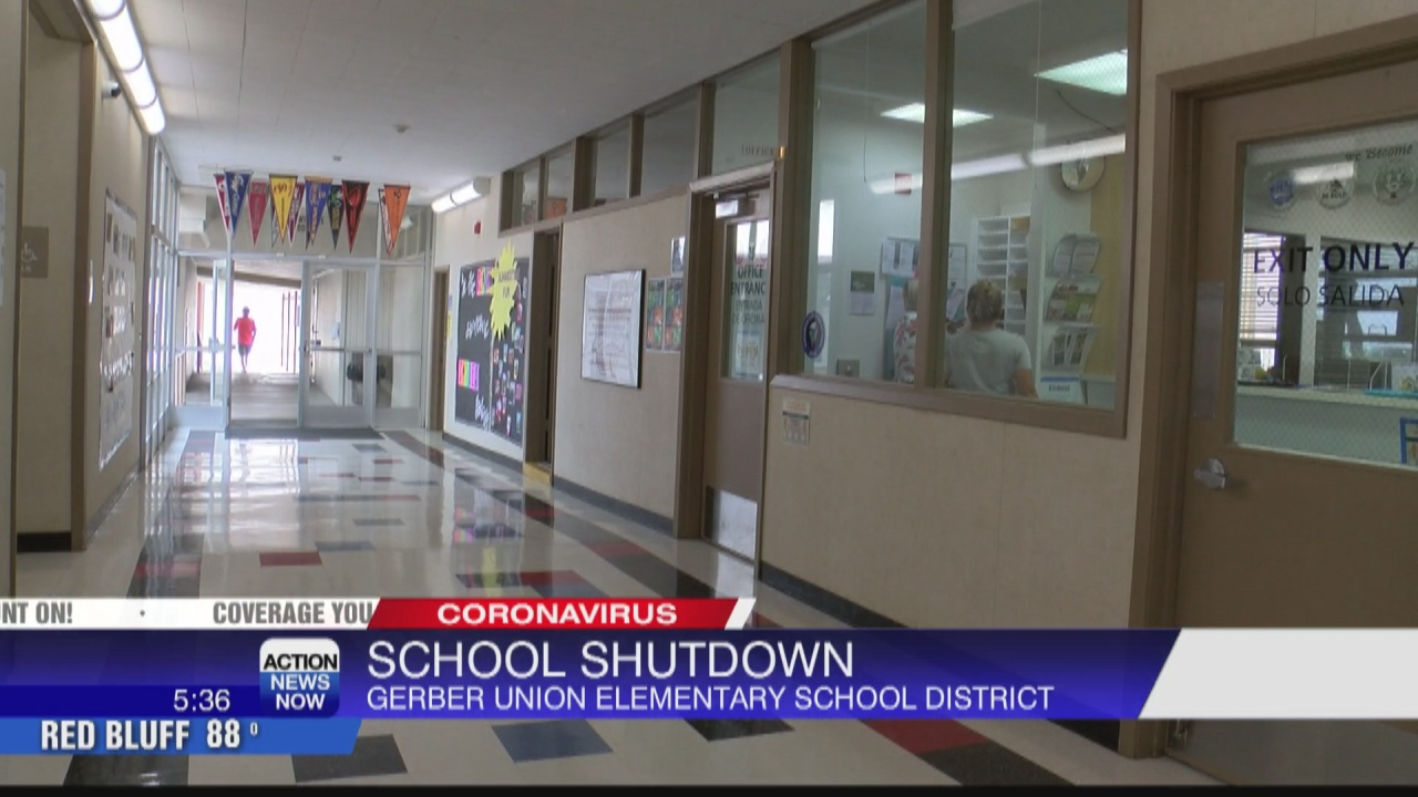 Image for Local school closes after students, staff test positive for COVID-19