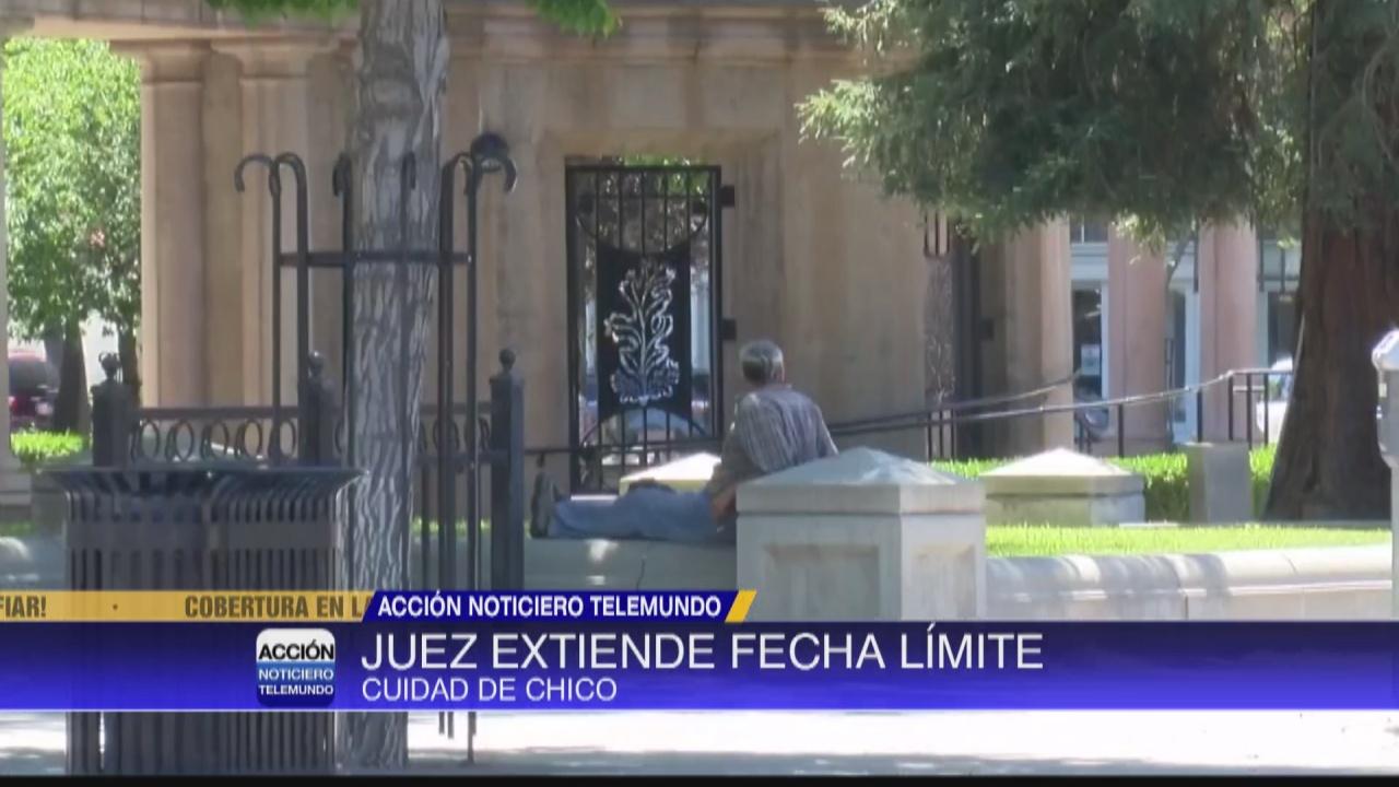 Image for Juez extiende fecha para solucionar crisis de indigentes