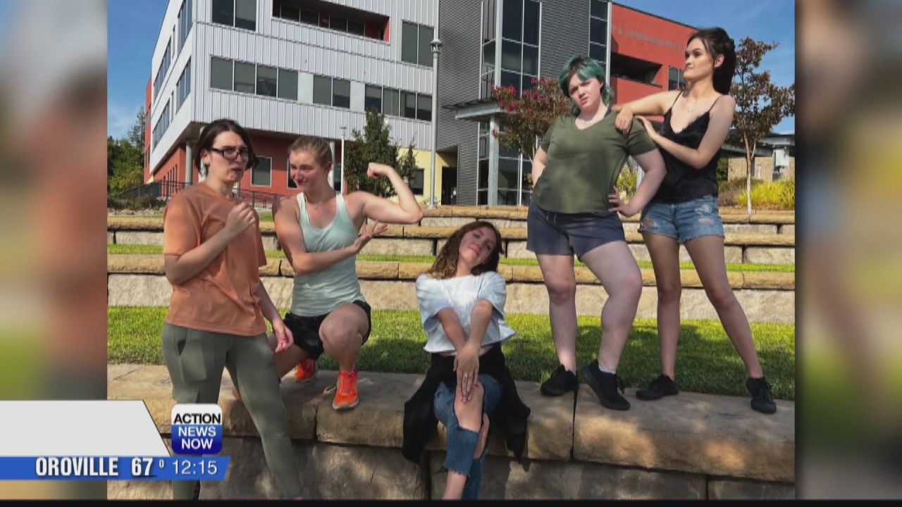 Image for Live theater returns to Butte College Friday