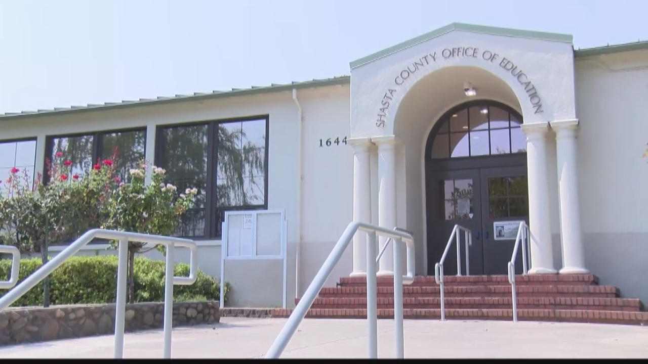 Image for Shasta County staff and students in modified quarantine