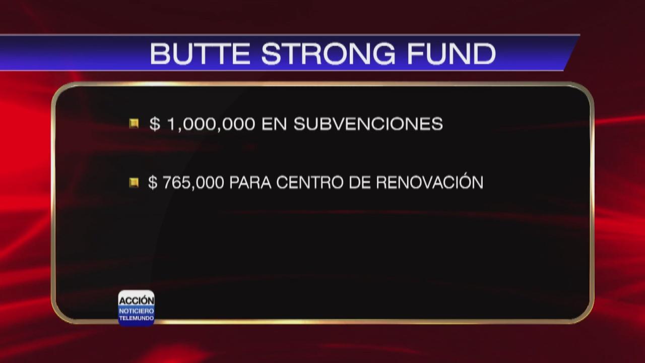 Image for Aprueban $1,000,000 para sobrevivientes de incendio Camp