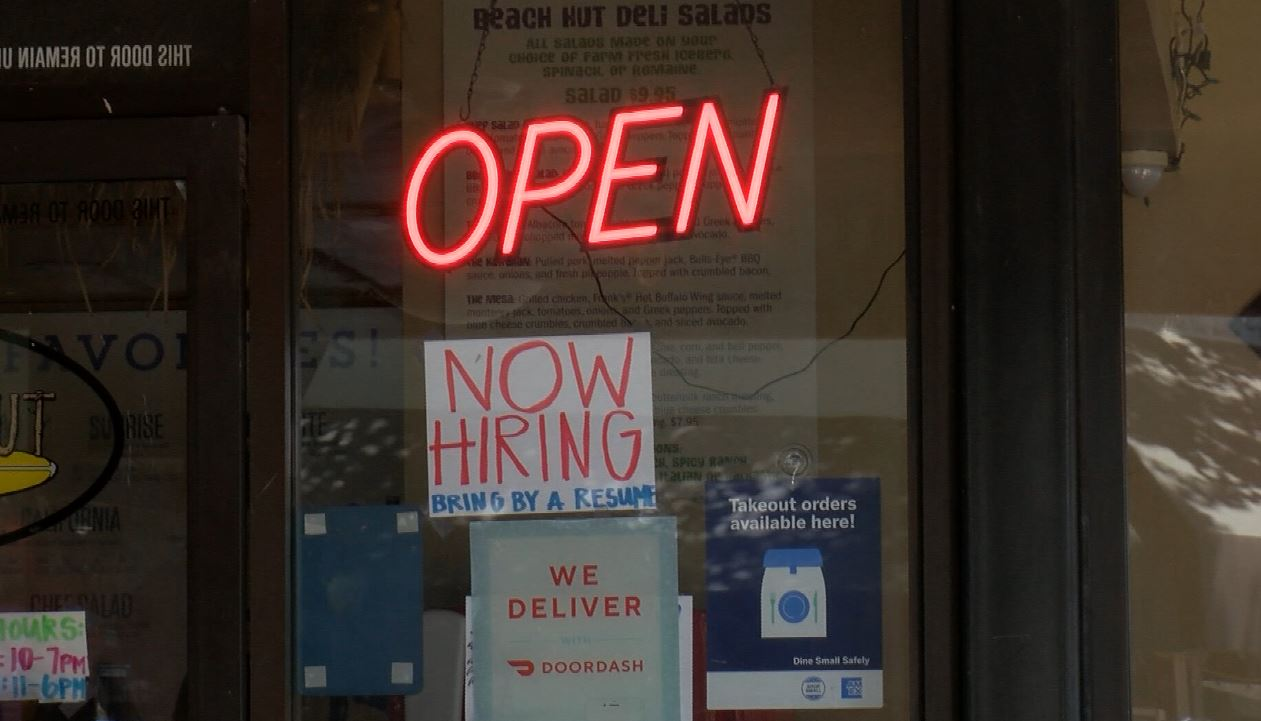 Image for City of Chico considering idea to help homeless find jobs