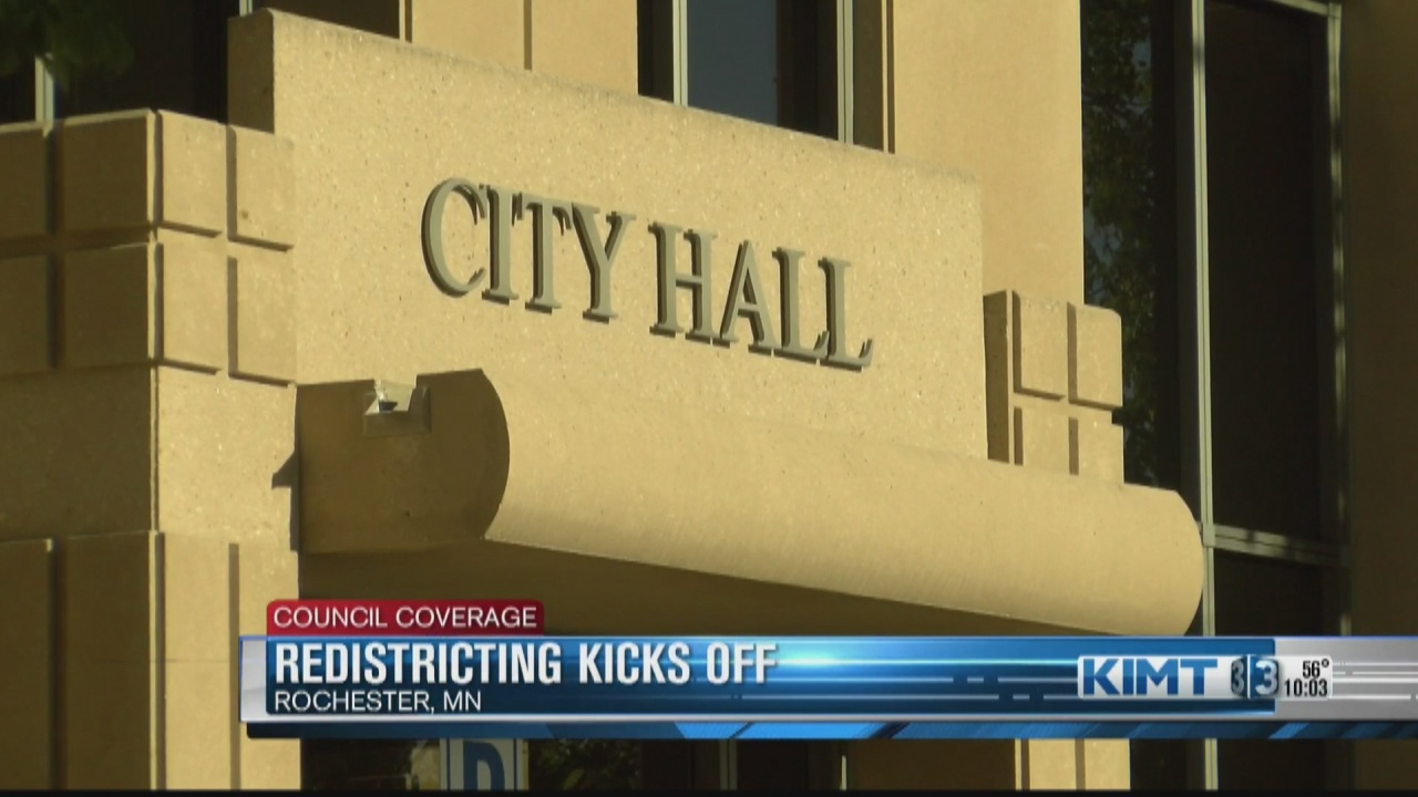 Image for City Council approves redistricting funds