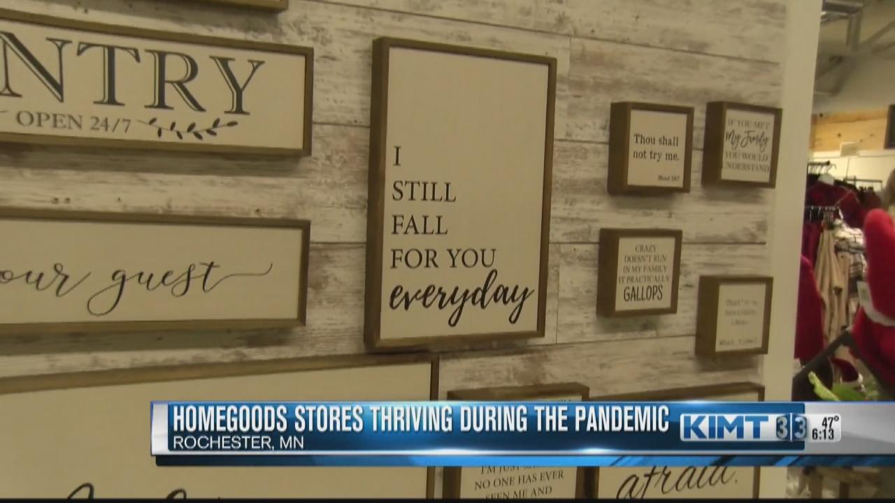 Image for Area boutique expansion, despite pandemic struggles