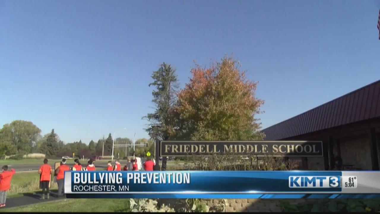 Image for Bullying Prevention