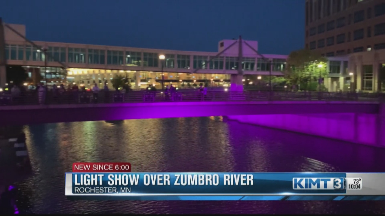 Image for DMC sets sights on reimagining Rochester's riverfront
