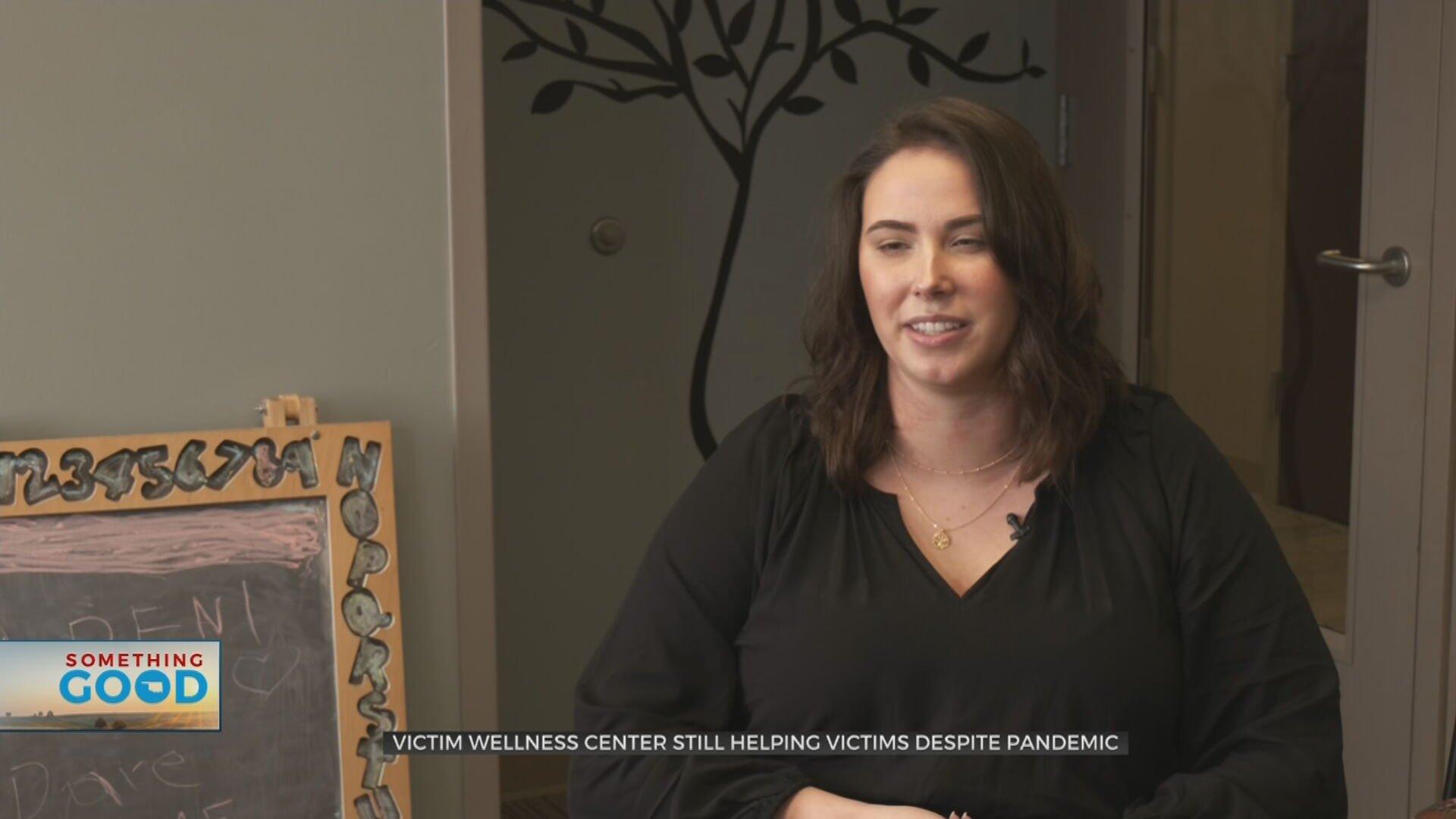 Tulsa Advocates Keep Standing Beside Victims Despite Pandemic