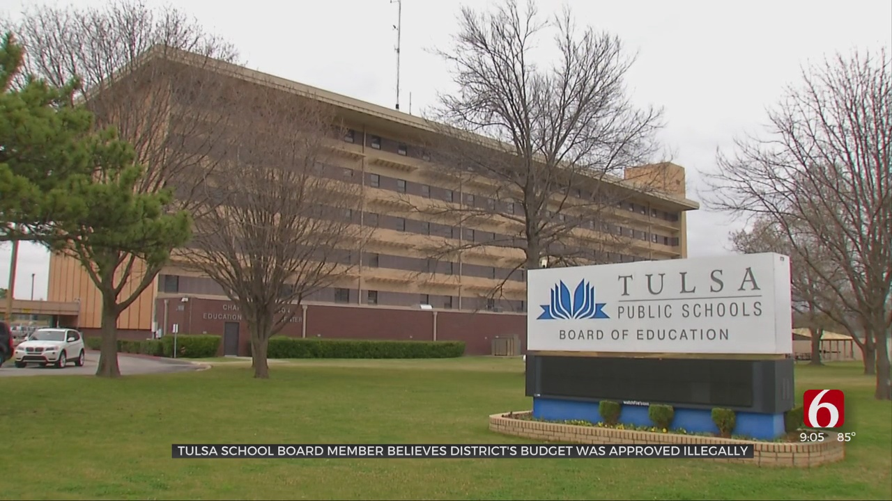 Some Parents Upset As They Say TPS Board Violated Statute In Budget Approval