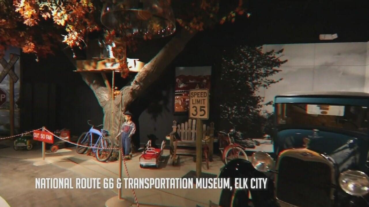 Lt. Governor Matt Pinnell, Jason Burks From Retrospec Films Discuss 'Oklahoma Road Trip' Online Show