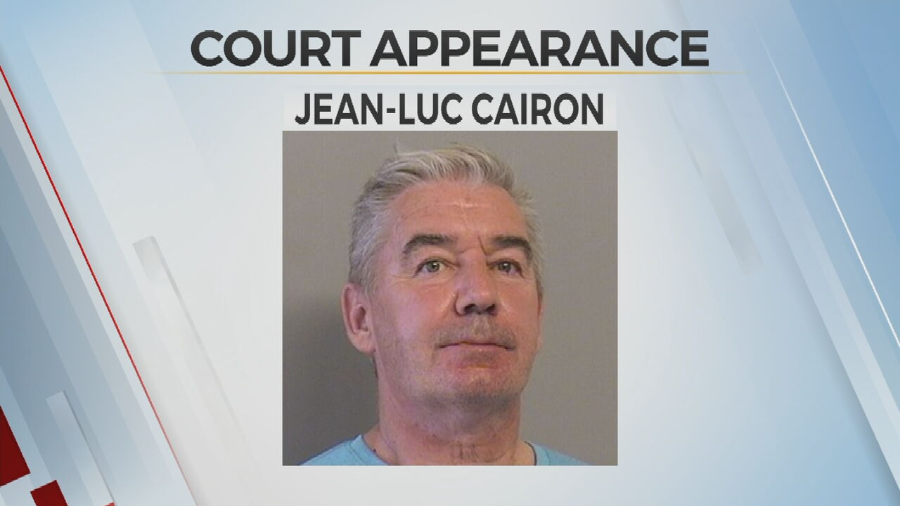 Former Gymnastics Coach In Jenks Accused Of Molesting Athletes Expected To Appear In Court