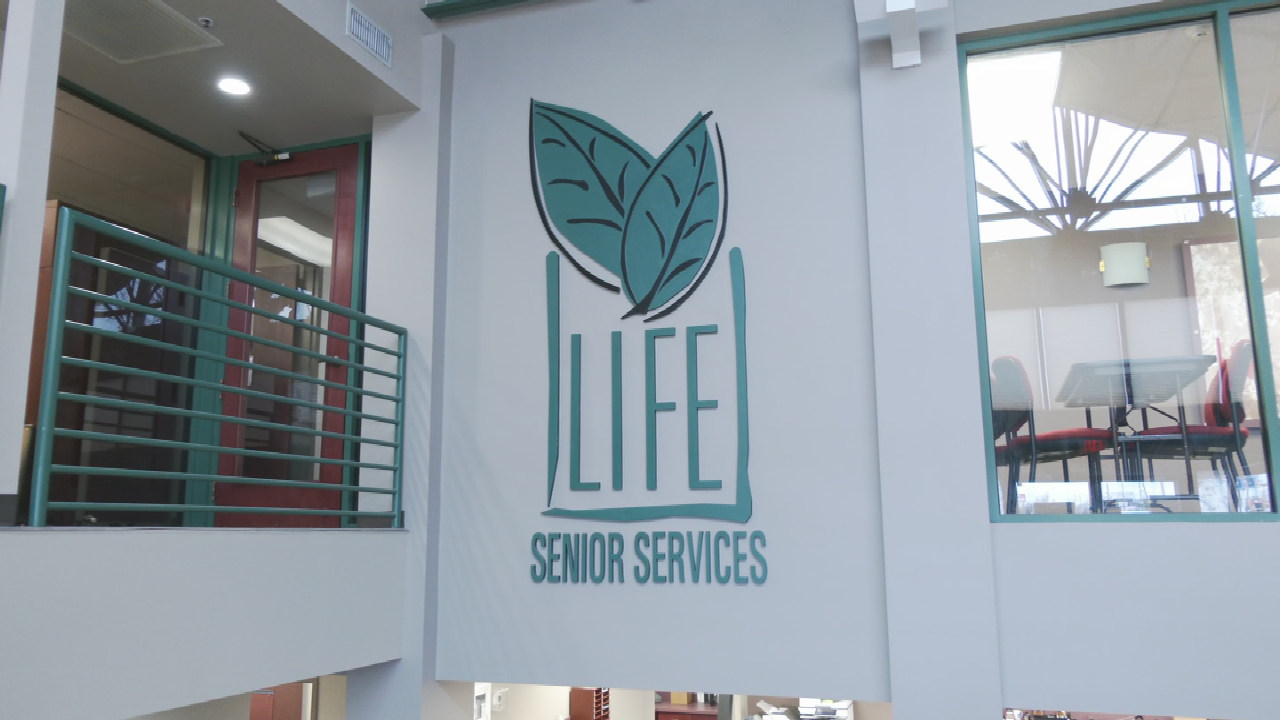 Life Senior Services Offers Free Rides For Seniors Needing Vaccine Appointments