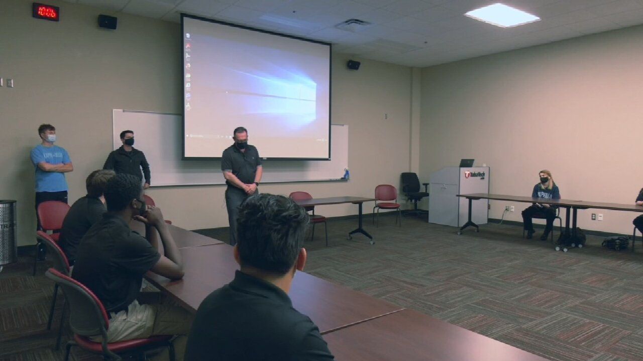"""Tulsa County Sheriff's Office Partners With Tulsa Police For """"Project Trust"""""""