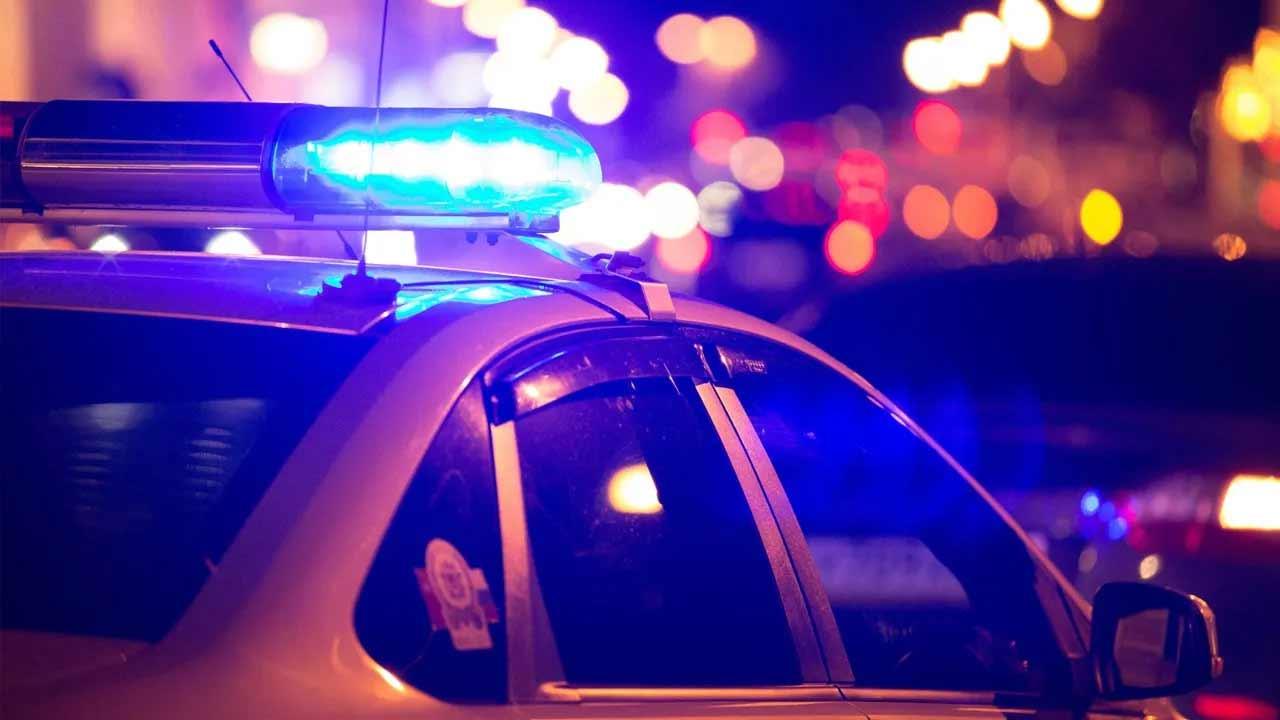 Bartlesville Police Arrest 2 Men After Finding Drugs, Guns During Traffic Stop