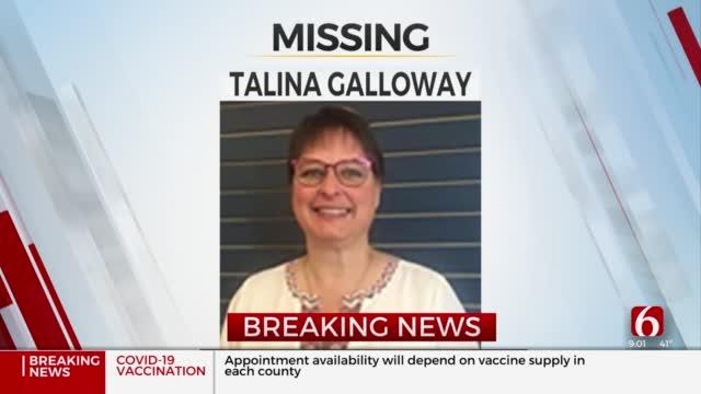 Missing Wagoner Co. Woman's Body Found, Identified In Arkansas