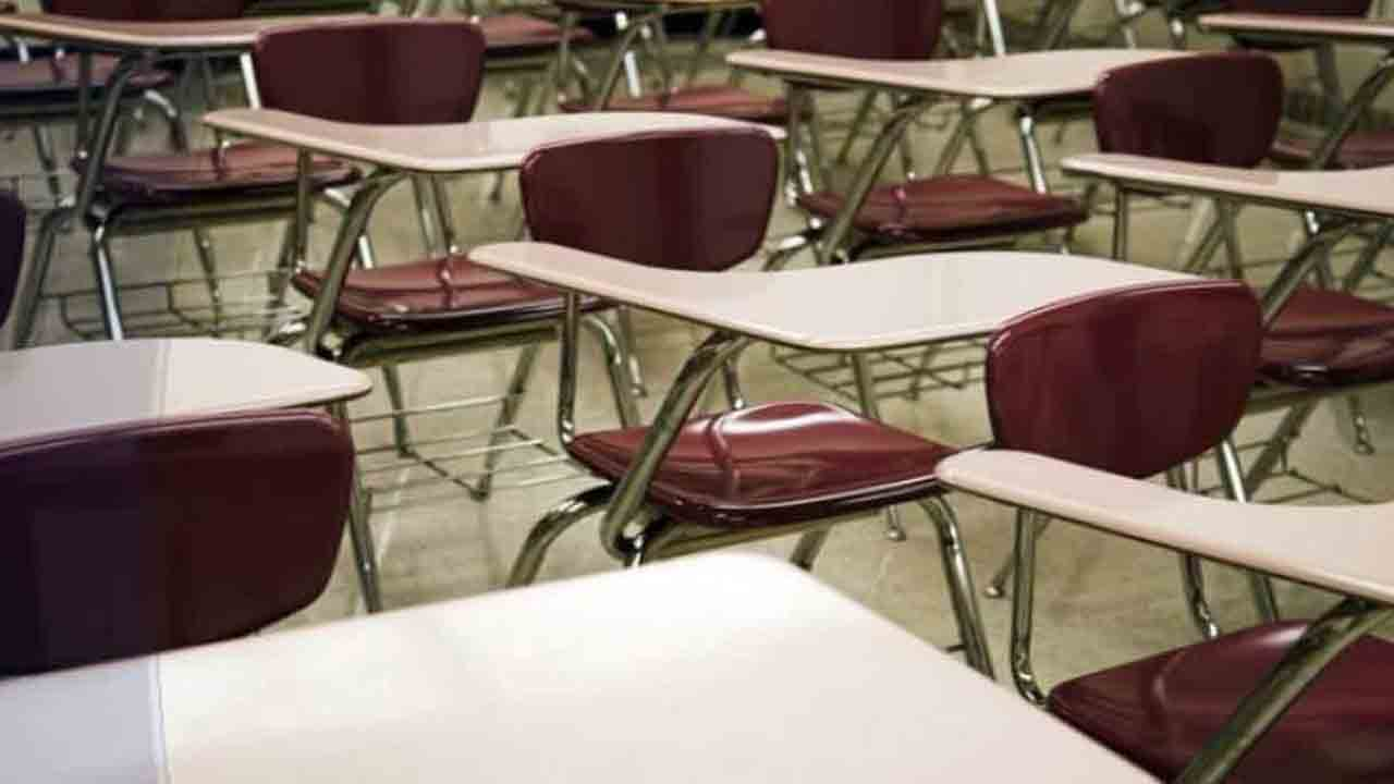 Mannford Moves To Distance Learning Due To 'Rampant' Cases, Quarantines