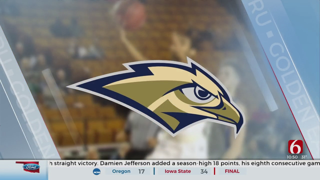 First-Half Explosion Carries ORU To Victory