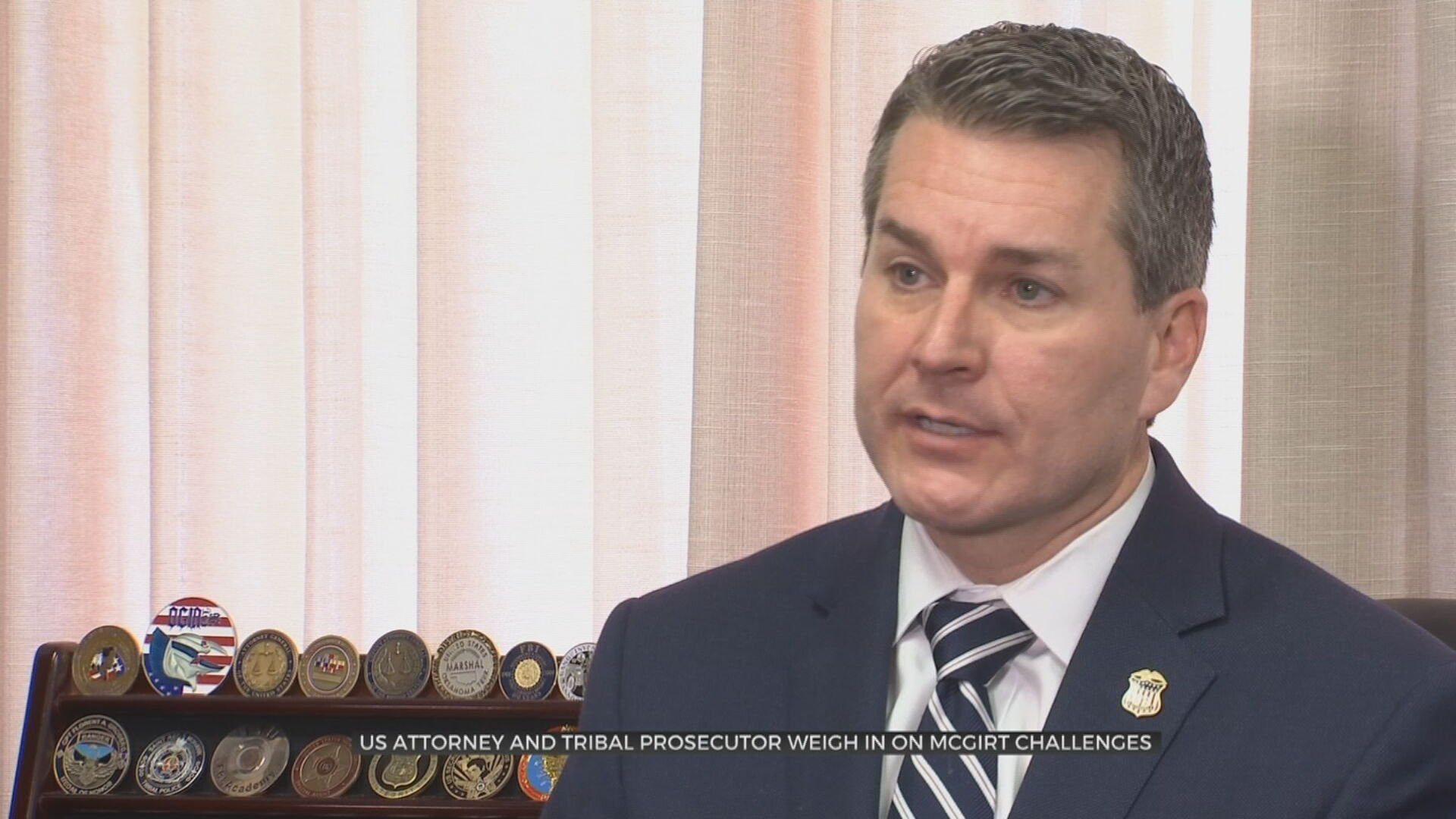 US Attorney, Tribal Prosecutor Weigh In On Challenges From Tribal Jurisdiction Ruling