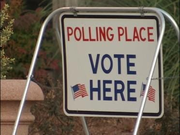 Voters To Decide On State Question 805