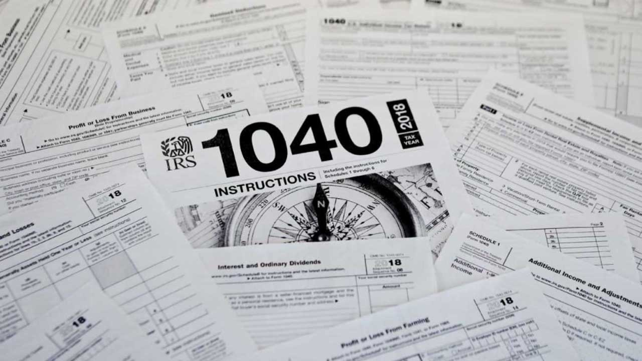 Log Out  Certified Public Accountant Kaitlin Flinn Discusses 2020 Tax Season Tips